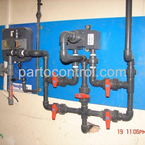 Yaftabad chloride gasکلرزن گازی یافت اباد2 500x500 - پروژه کلرزن گازی