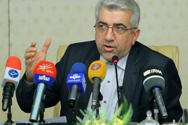 بهره برداری از ۴۰ طرح آب و فاضلاب در سالگرد انقلاب اسلامی