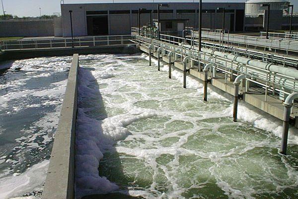 اهمیت تصفیه آب و پساب های صنعتی و اصول اولیه مربوط به آن