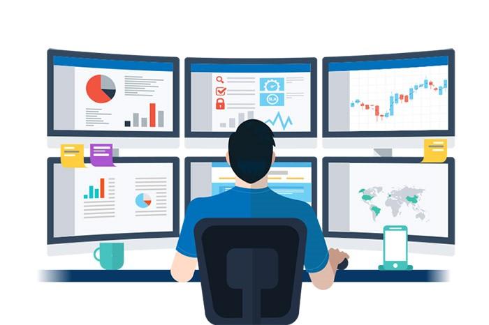 سامانه های انالایزر انلاین - تعاریف و اصطلاحات مورد استفاده در سامانه های آنالایزر آنلاین