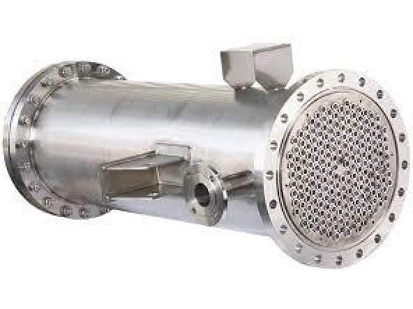 مبدل حرارتی Heat Exchanger
