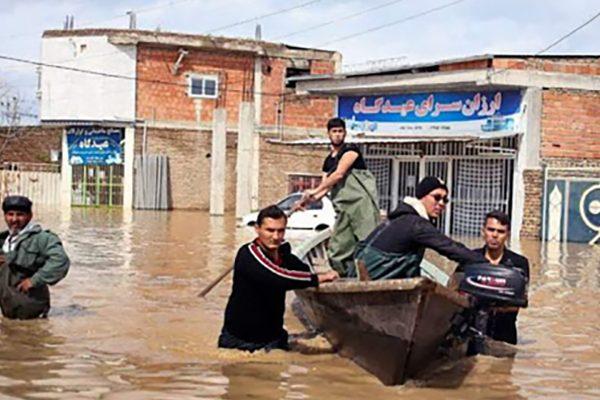 مسافران؛ عامل تنش آبی در استانهای شمالی کشور