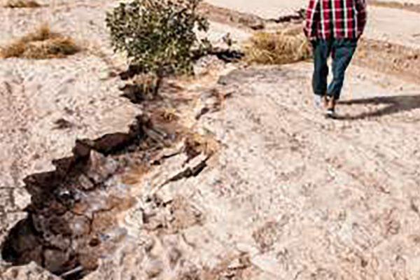 منابع آبی سفرههای زیرزمینی تهران در خطر است
