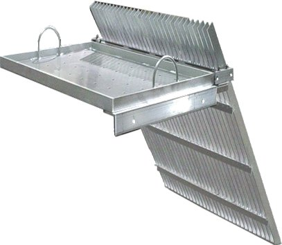 mannual bar screen 2 - آشنایی با آشغالگیر میله ای
