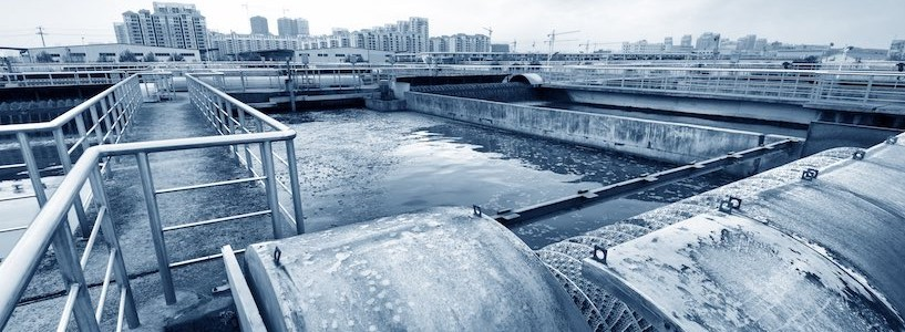 تصفیه آّب با استفاده از انواع کلرزن 2 - تصفیه آب با استفاده از انواع کلرزن