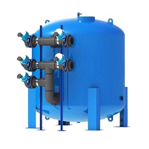 تصفیه شیمیایی فرایندی مهم در پکیج تصفیه فاضلاب3 - فیلتراسیون و اهمیت آن در پکیج تصفیه فاضلاب