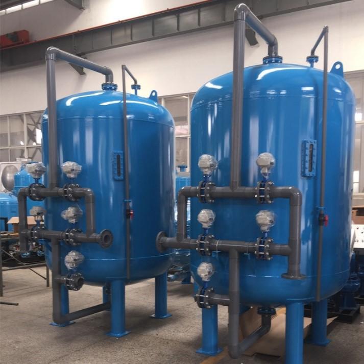 نقش فیلتر شنی با عملکرد جریان مداوم در تصفیه آب2 - نقش فیلتر شنی با عملکرد جریان مداوم در تصفیه آب