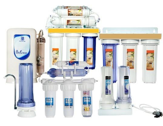 آشنایی با هفت نوع دستگاه تصفیه آب خانگی2 - آشنایی با هفت نوع دستگاه تصفیه آب خانگی