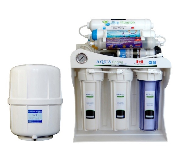 aqua - بهترین برند دستگاه تصفیه آب خانگی در بازار ایران