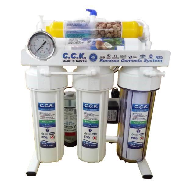 cck - بهترین برند دستگاه تصفیه آب خانگی در بازار ایران
