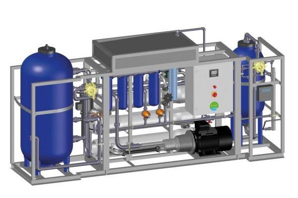 دستگاه تصفیه آب صنعتی RO چیست و طرز کار آن ؟-what-is-an-industrial-water-purifier-ro-and-how-it-works