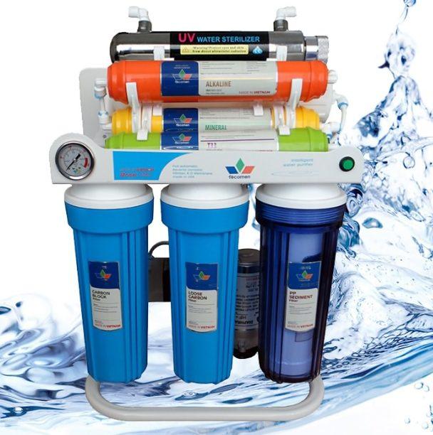 راهنمای خرید بهترین مارک های معروف دستگاه تصفیه آب خانگی2 - راهنمای خرید بهترین مارک های معروف دستگاه تصفیه آب خانگی