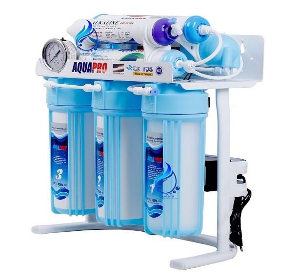 راهنمای خرید بهترین مارک های معروف دستگاه تصفیه آب خانگی3 - راهنمای خرید بهترین مارک های معروف دستگاه تصفیه آب خانگی