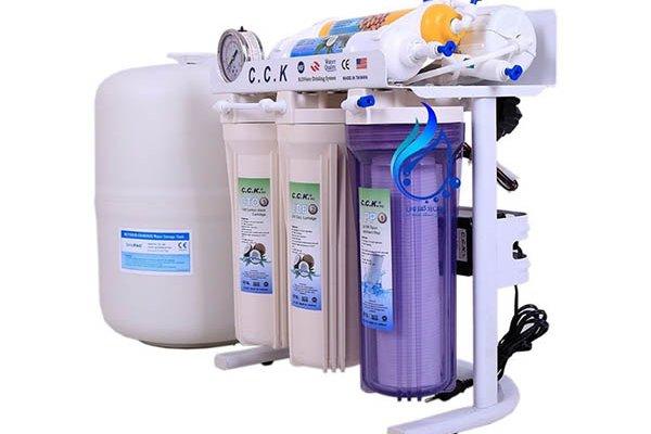 قیمت دستگاه تصفیه آب خانگی رومیزی-قیمت دستگاه تصفیه آب خانگی رومیزی-Desktop home water purifier price