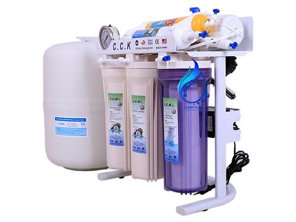 قیمت دستگاه تصفیه آب خانگی رومیزی - درباره ما