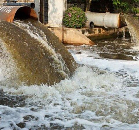 استاندارد خروجی فاضلاب-Types of standard sewage output