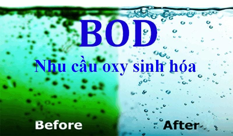 استاندارد bod و cod فاضلاب3 - استاندارد bod و cod فاضلاب