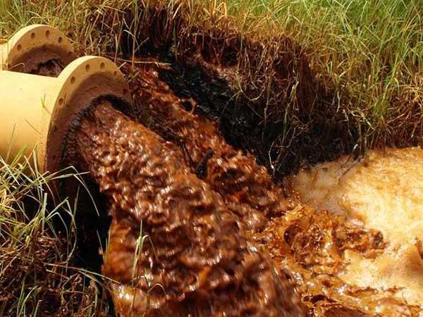 فاضلاب چیست؟ what is wastewater - درباره ما