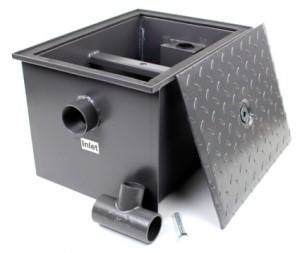 بهترین محل جهت نصب آشغالگیر و چربیگیر در پکیج تصفیه فاضلاب کدام قسمت است؟3 - بهترین محل جهت نصب آشغالگیر و چربیگیر در پکیج تصفیه فاضلاب کدام قسمت است؟