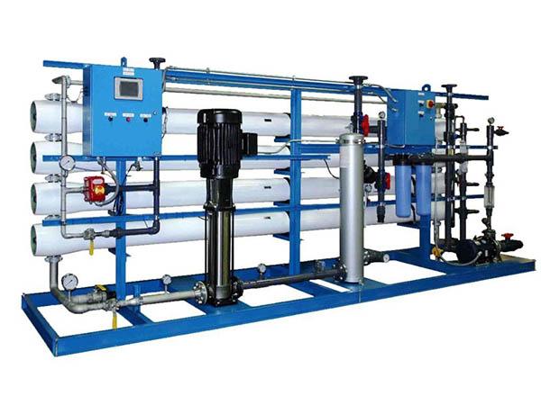 قیمت دستگاه تصفیه آب صنعتی - درباره ما