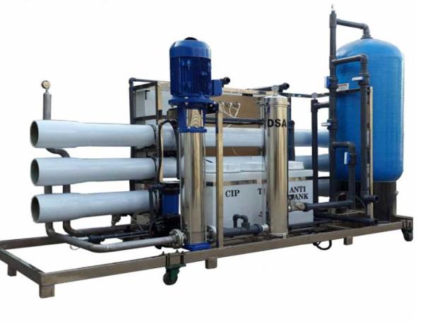 قیمت دستگاه تصفیه آب صنعتی2 - قیمت دستگاه تصفیه آب صنعتی