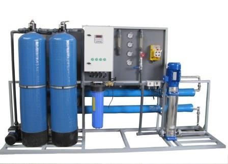 قیمت دستگاه تصفیه آب صنعتی3 - قیمت دستگاه تصفیه آب صنعتی