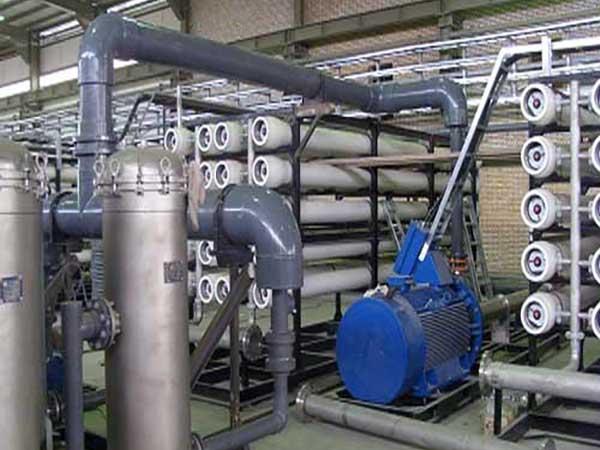 دستگاه آب شیرین کن به چه منظوری استفاده می شود؟ - درباره ما